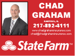 Chad Graham State Farm