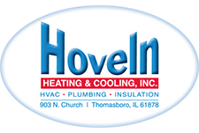 Hoveln Heating & Cooling
